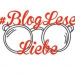 BlogLeseLiebe diesmal mit Weinen, Lachen, Liebe und Parallelwelten